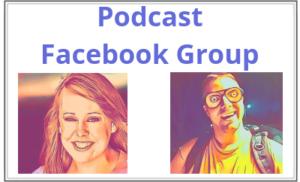 SFB Podcast Facebook Group